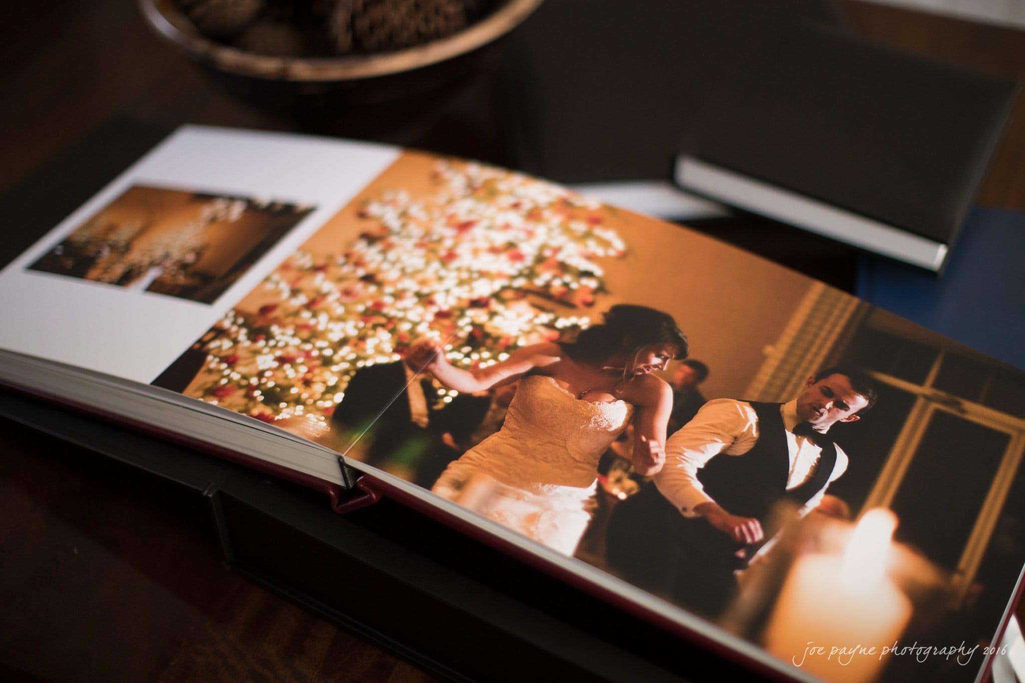 raleigh-wedding-photographer-joe-payne-photography-albums-3