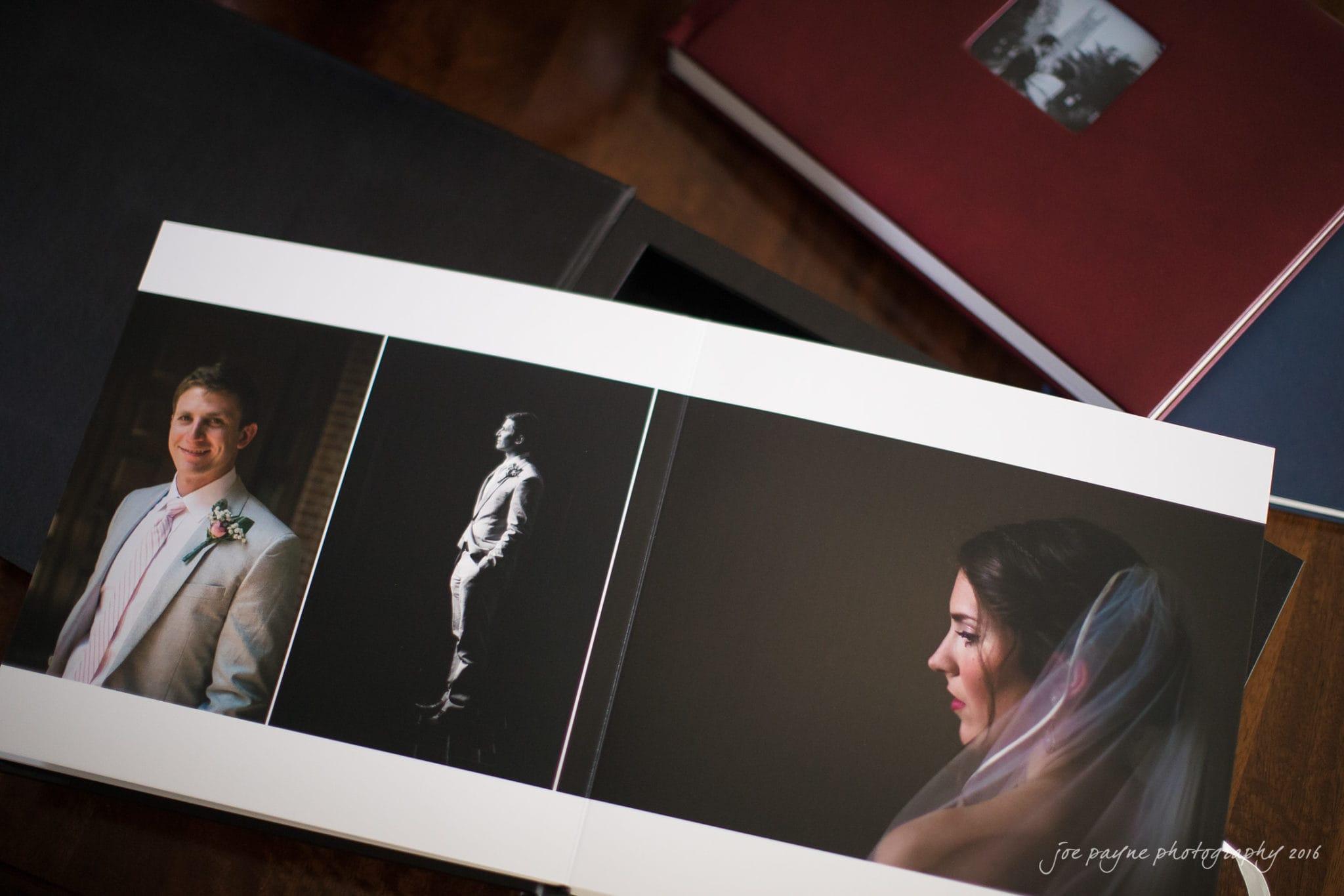 raleigh-wedding-photographer-joe-payne-photography-albums-5
