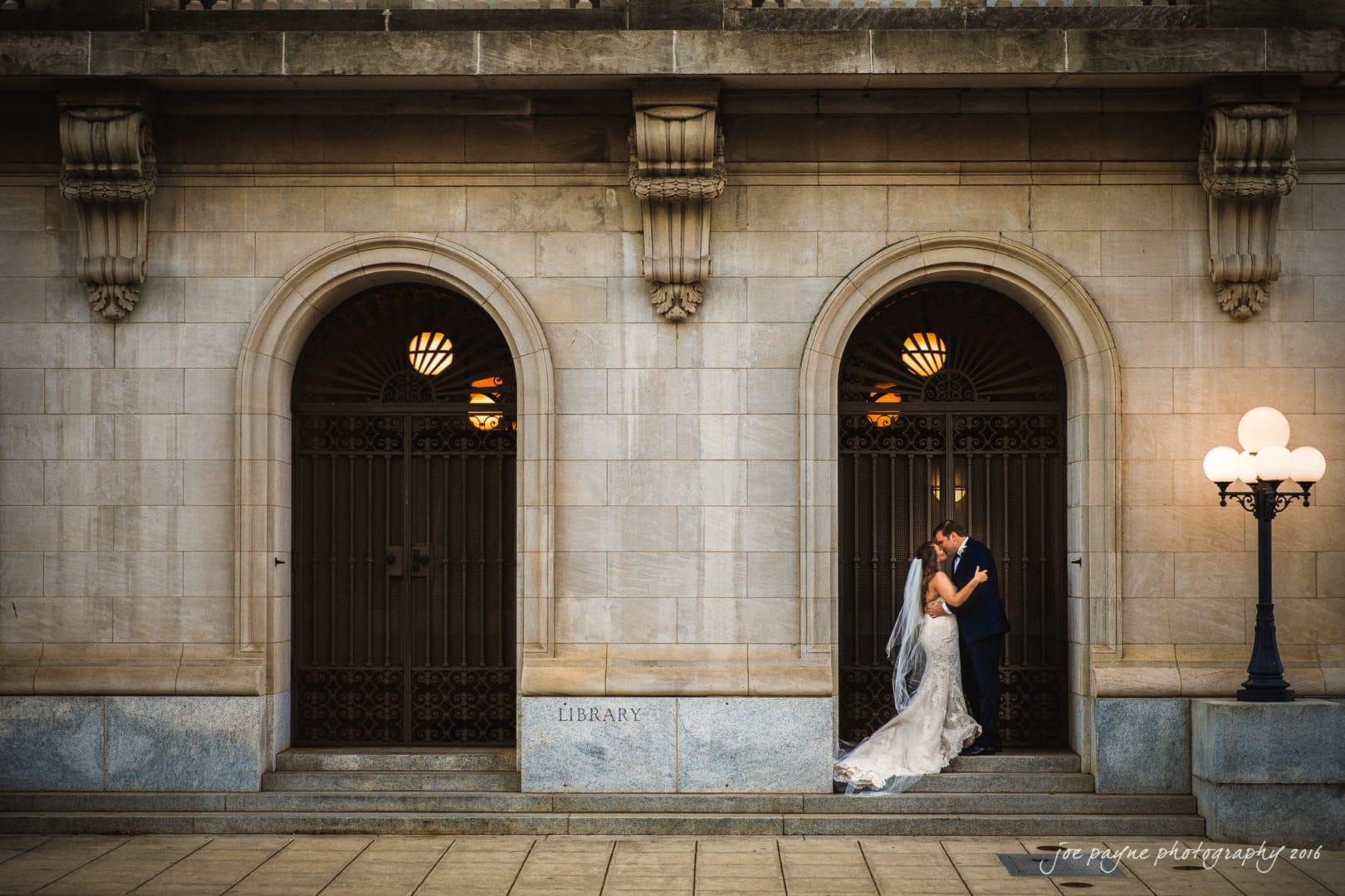 city club wedding photographer – lauren & adam
