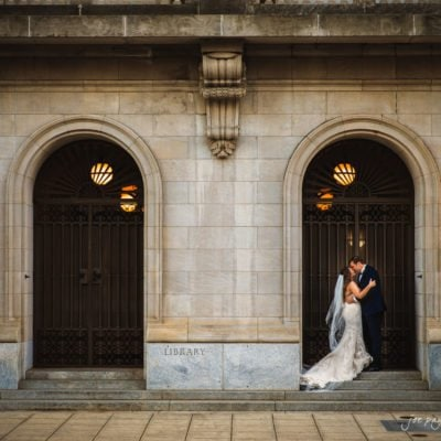 city club wedding photographer – lauren & adam