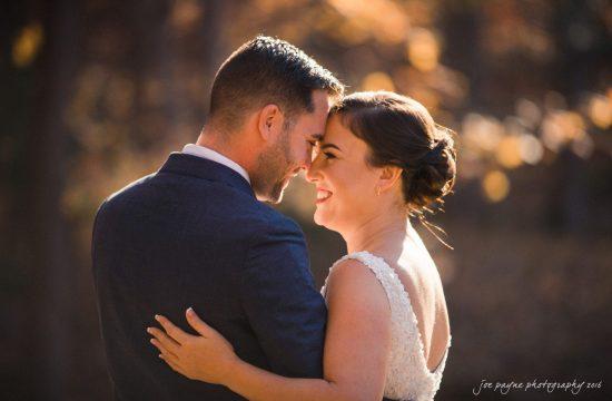 raleigh wedding photography – kate & john's backyard wedding