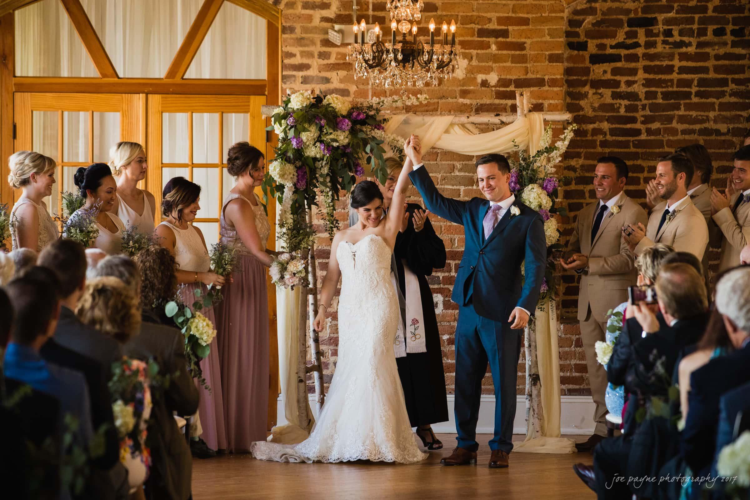 Melrose Knitting Mill Wedding : Melrose knitting mill wedding natalie elliot