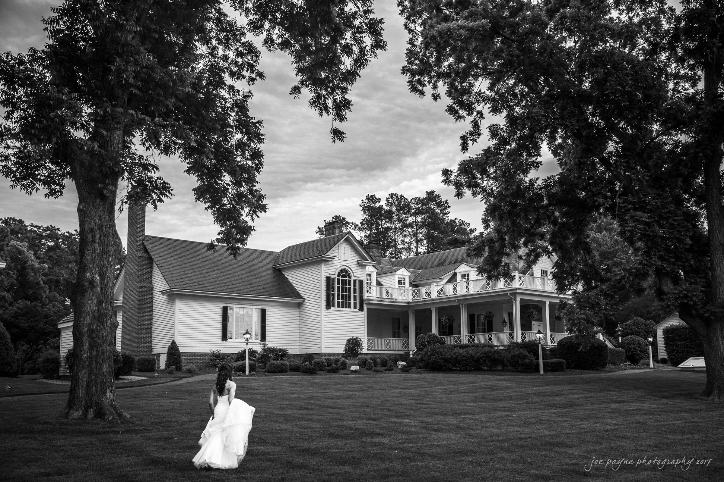 rose hill plantation wedding photographer – jordan's bridal session
