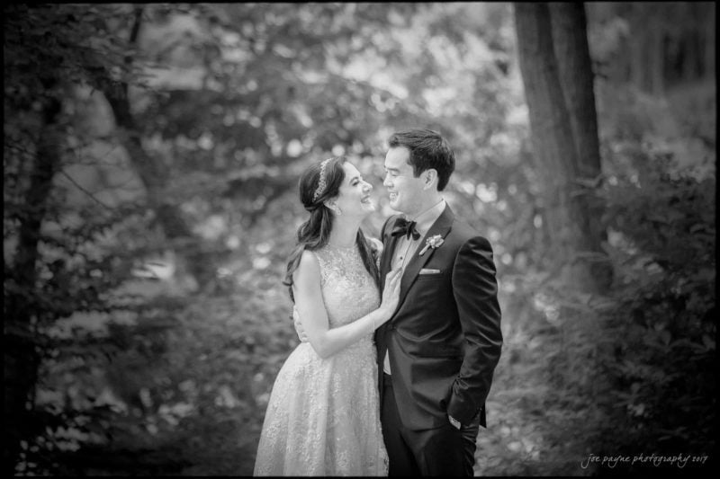 umstead wedding photography – pascale & tim