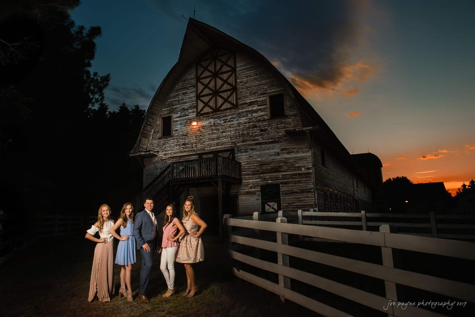 raleigh portrait photographer – chad biggs events shoot