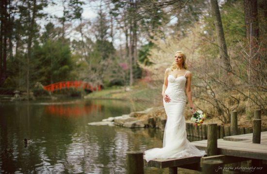 duke gardens wedding photography – elizabeth's bridal session