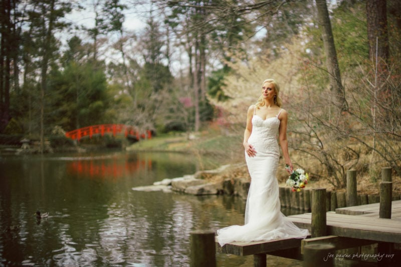 duke gardens wedding photography – elizabeth's bridal session