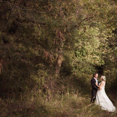 winmock nc wedding photographer – hallie & cullen