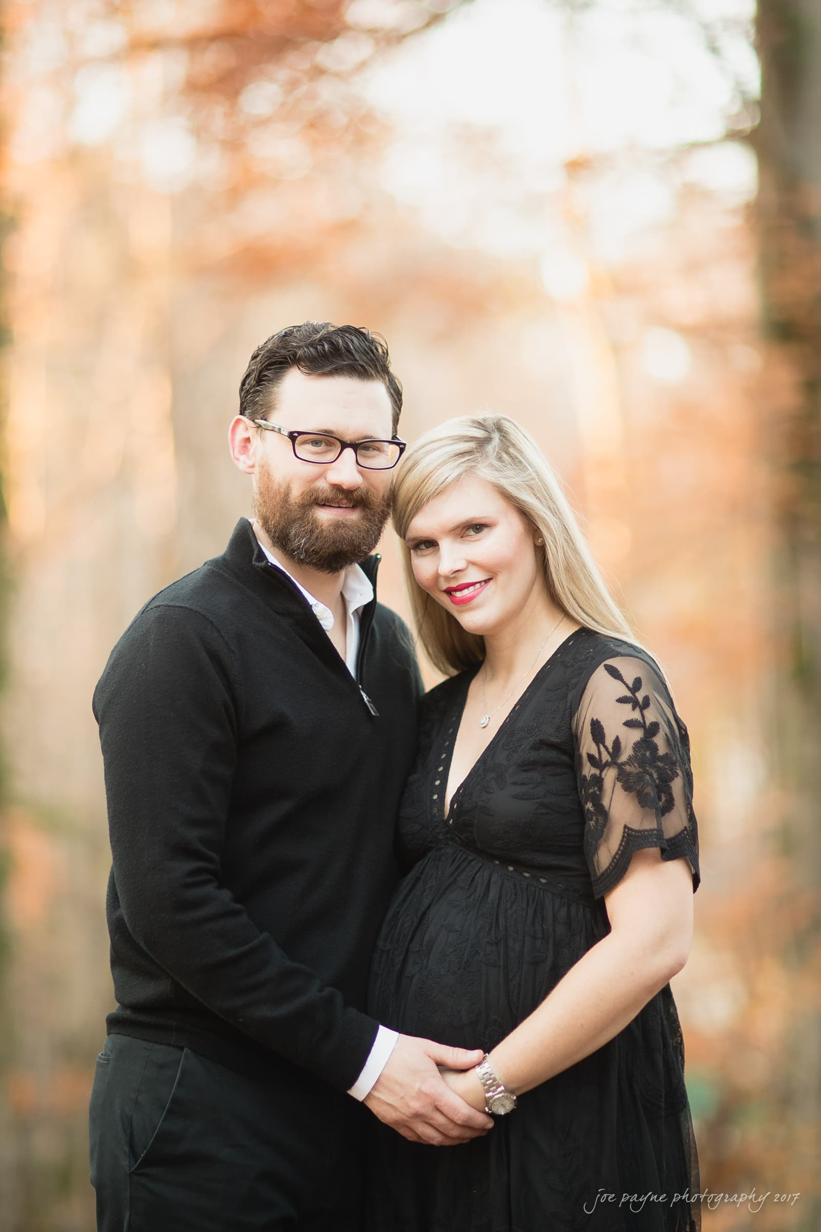 raleigh portrait photographer – jackie's maternity session