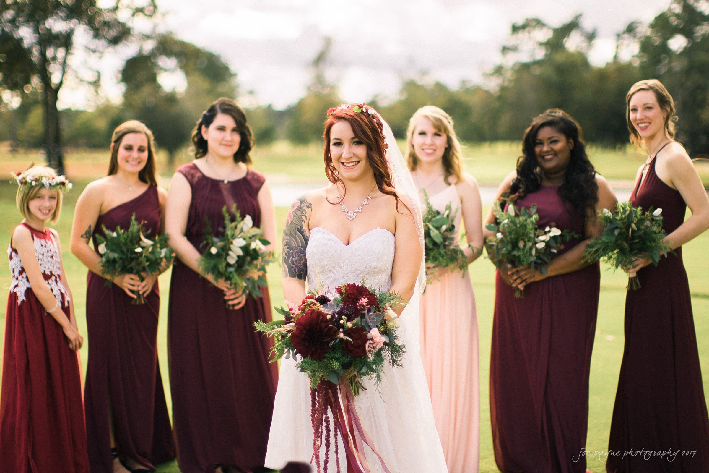 river landing country club wedding – megan & chad
