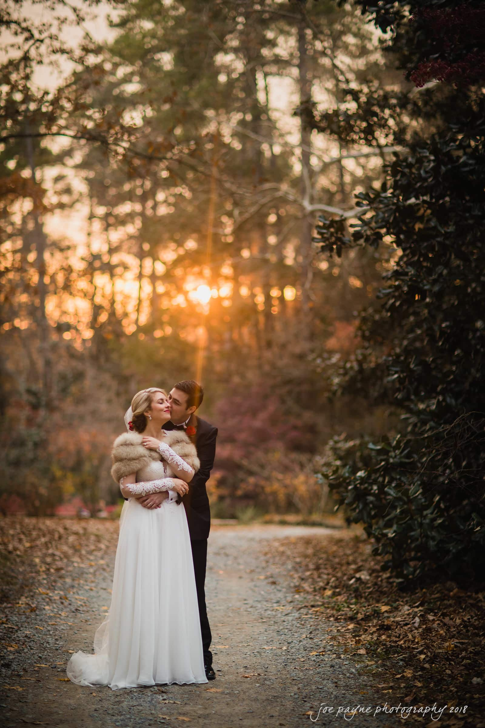 Durham Wedding Photographer Jill Amp John S Winter Wedding