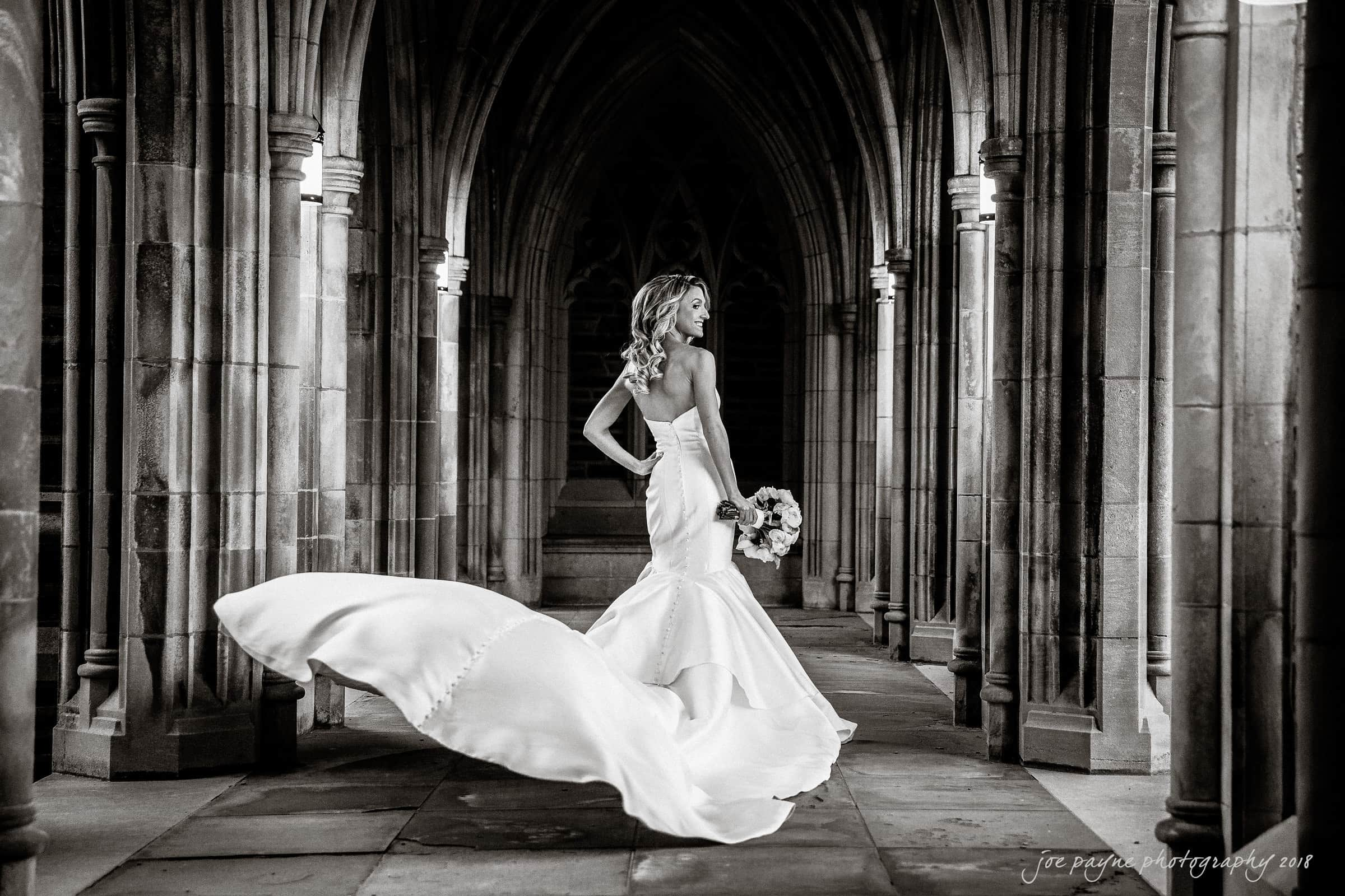 21c, duke chapel & cookery wedding photography – brandy & gabe