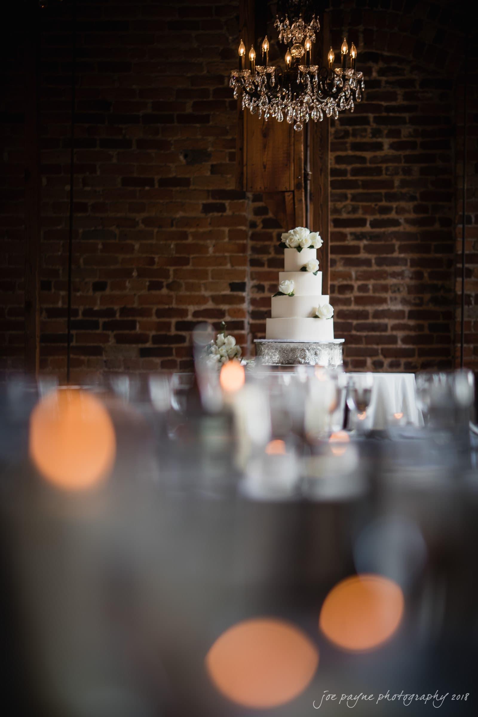 good shepherd & melrose knitting mill wedding – lauren & dennis