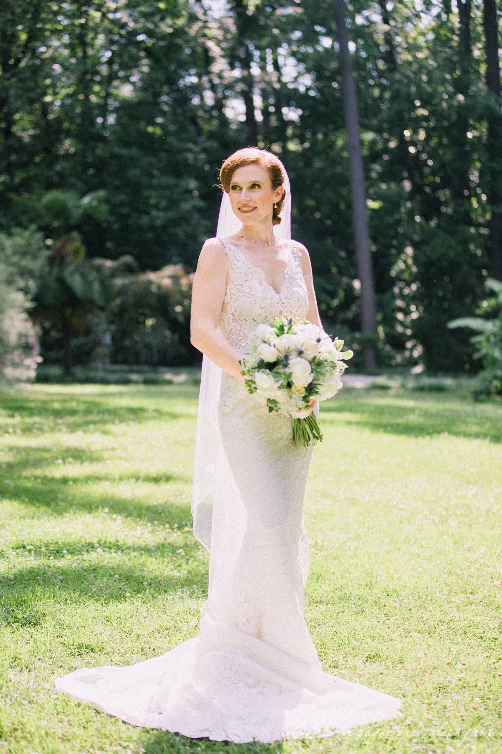 duke gardens wedding photography – lauren & ricky