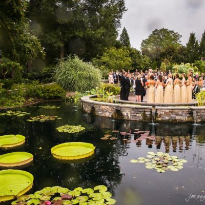 angle amphitheater at duke gardens wedding – katherine & andy