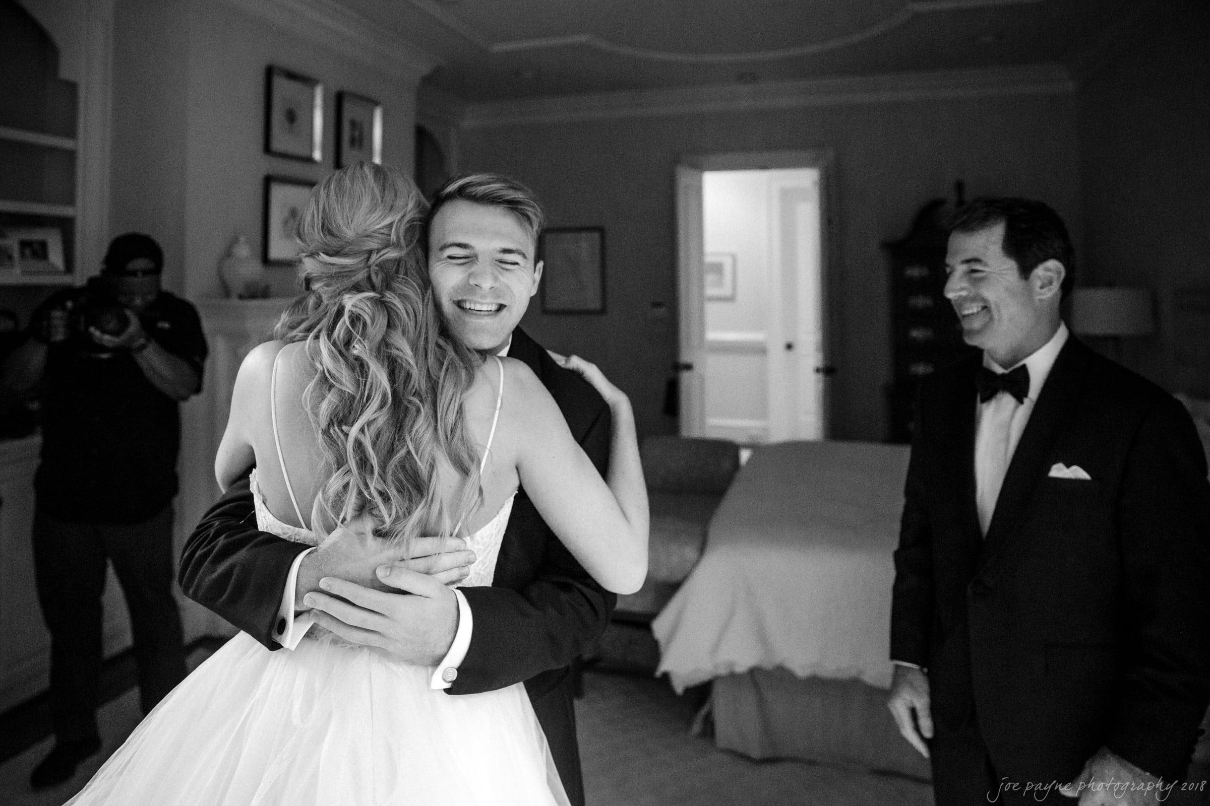 angus barn wedding – tyler & blake