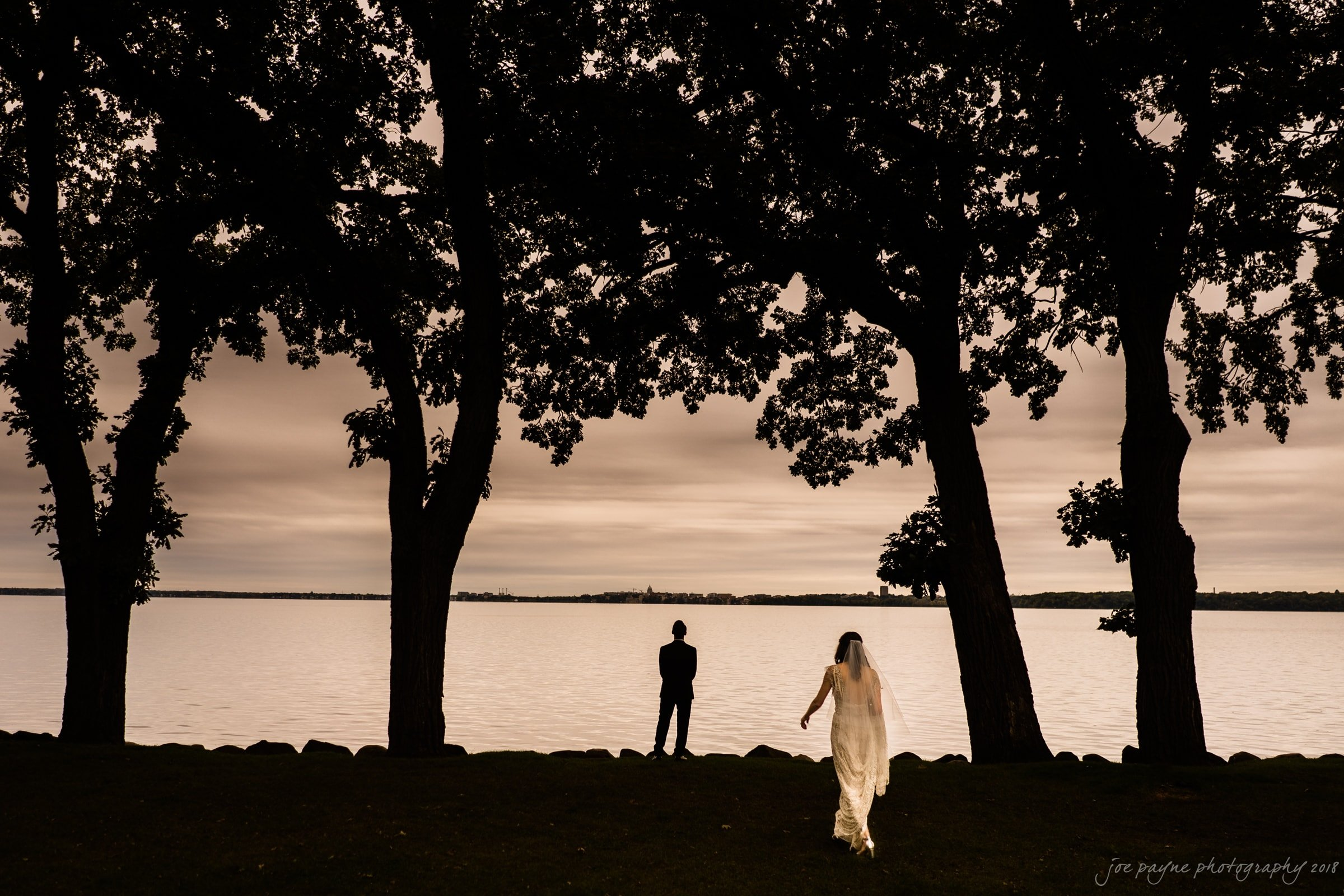 bishop's bay country club destination wedding – abby & chad
