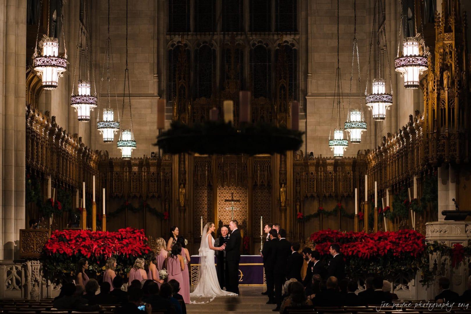 carolina inn & duke chapel wedding – kathleen & michael