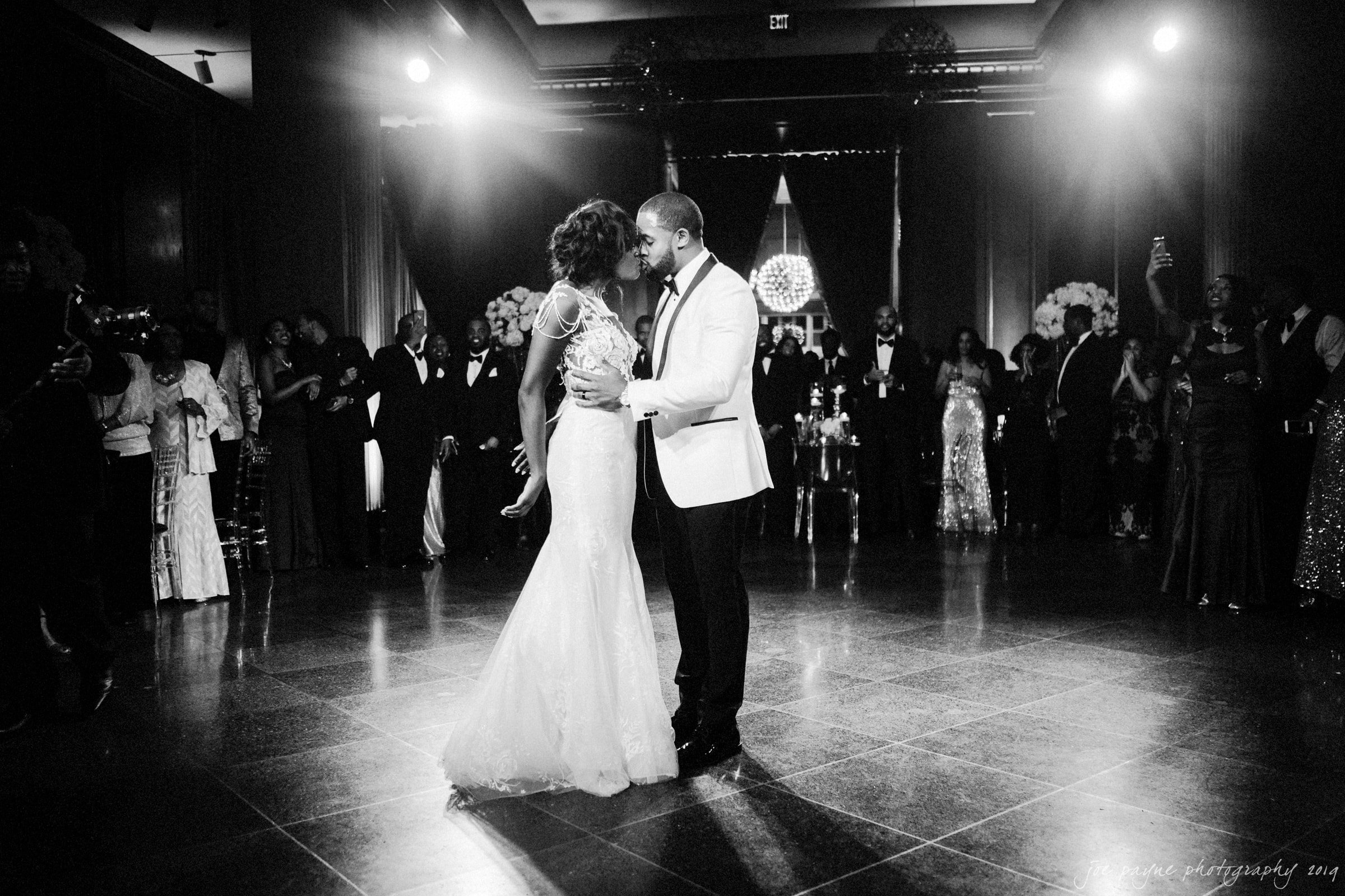 21c museum hotel durham wedding – kortne & terry