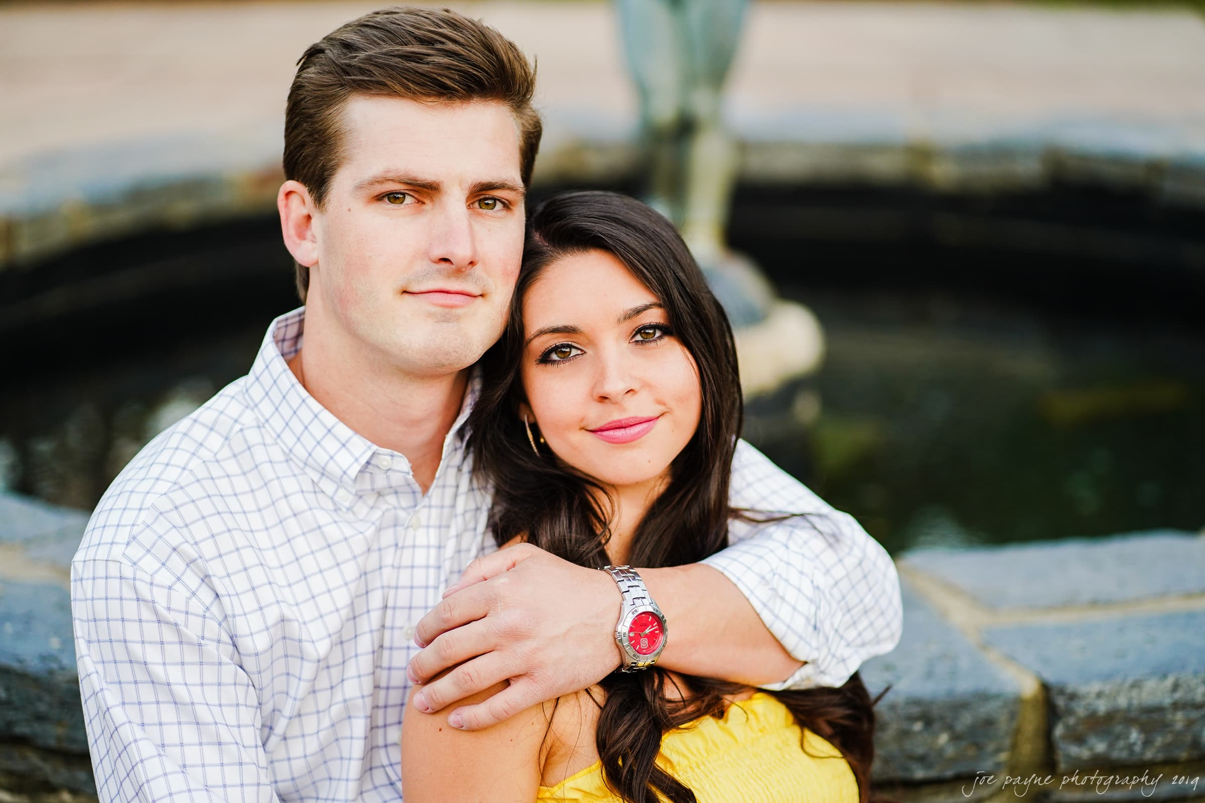 duke gardens engagement photography nikki john 18