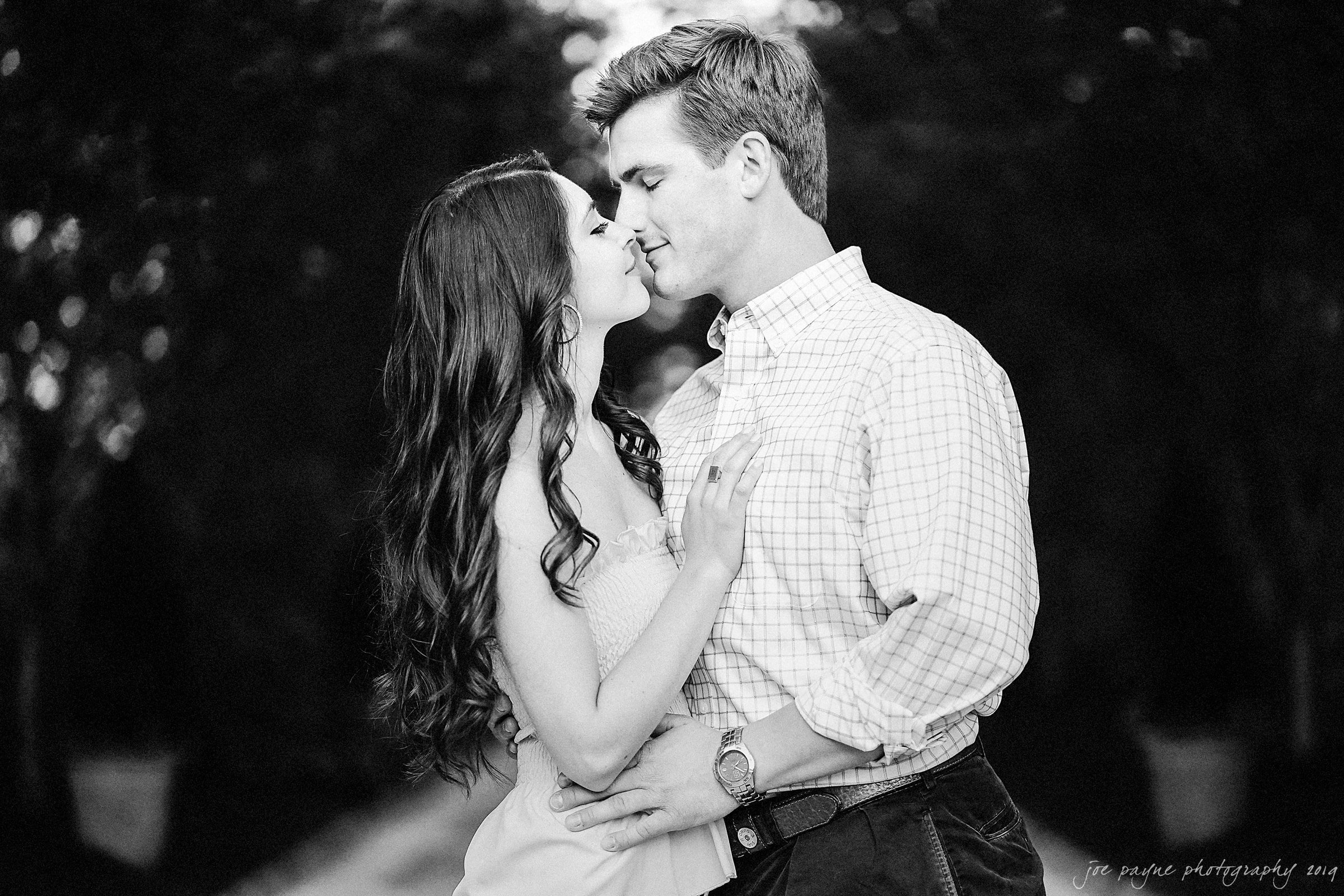 duke gardens engagement photography nikki john 23