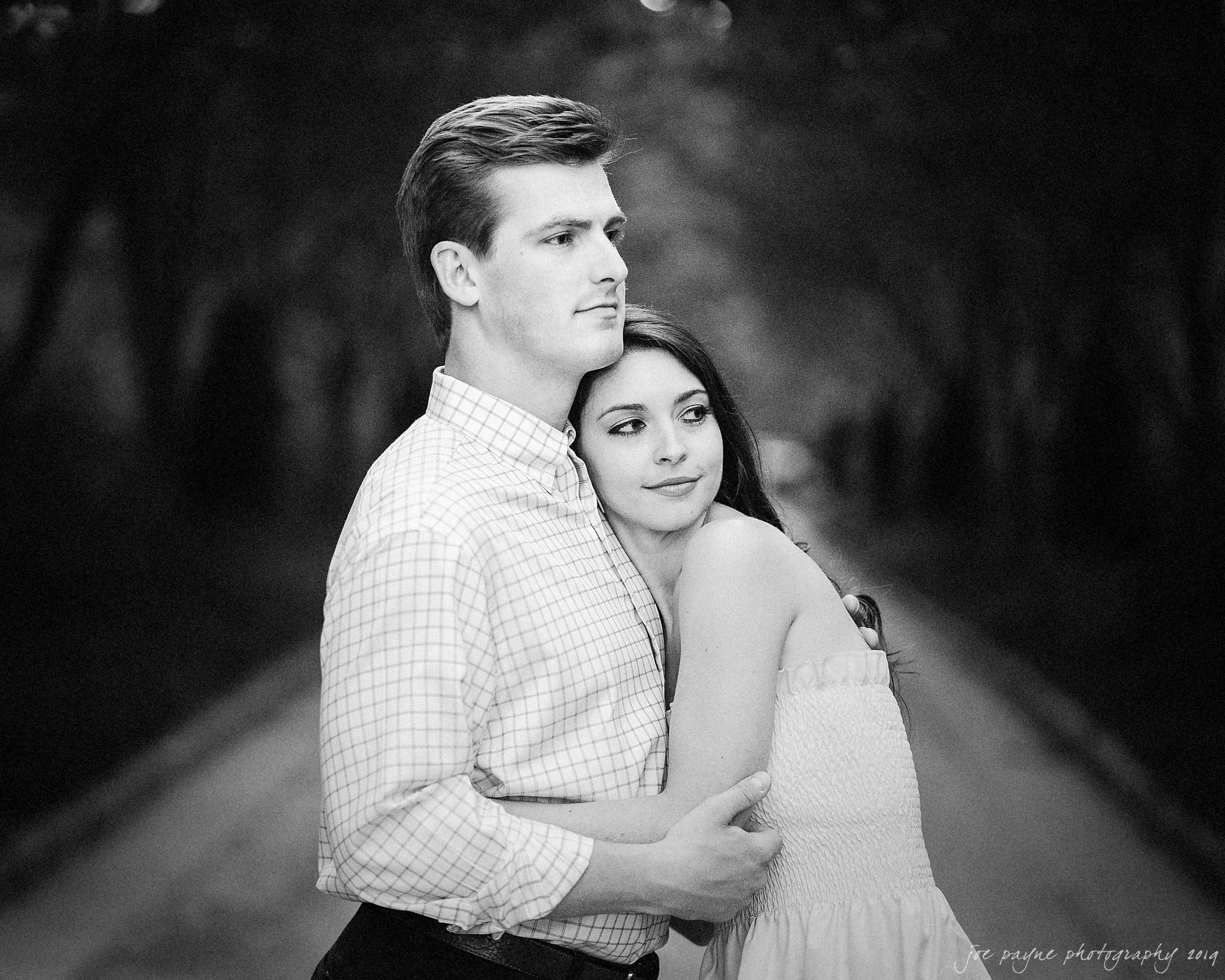 duke gardens engagement photography nikki john 24