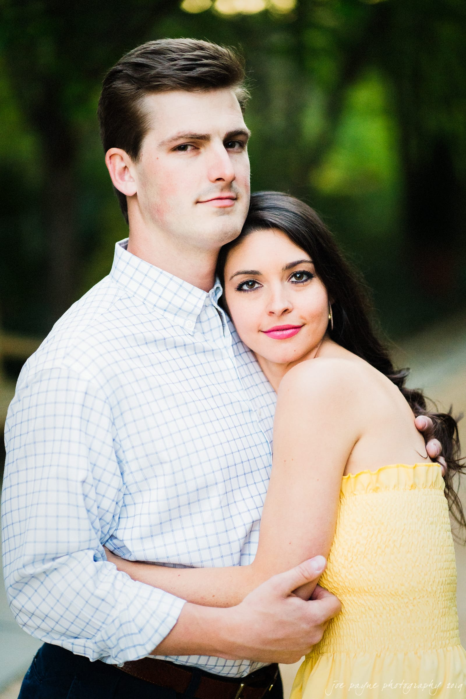 duke gardens engagement photography nikki john 25