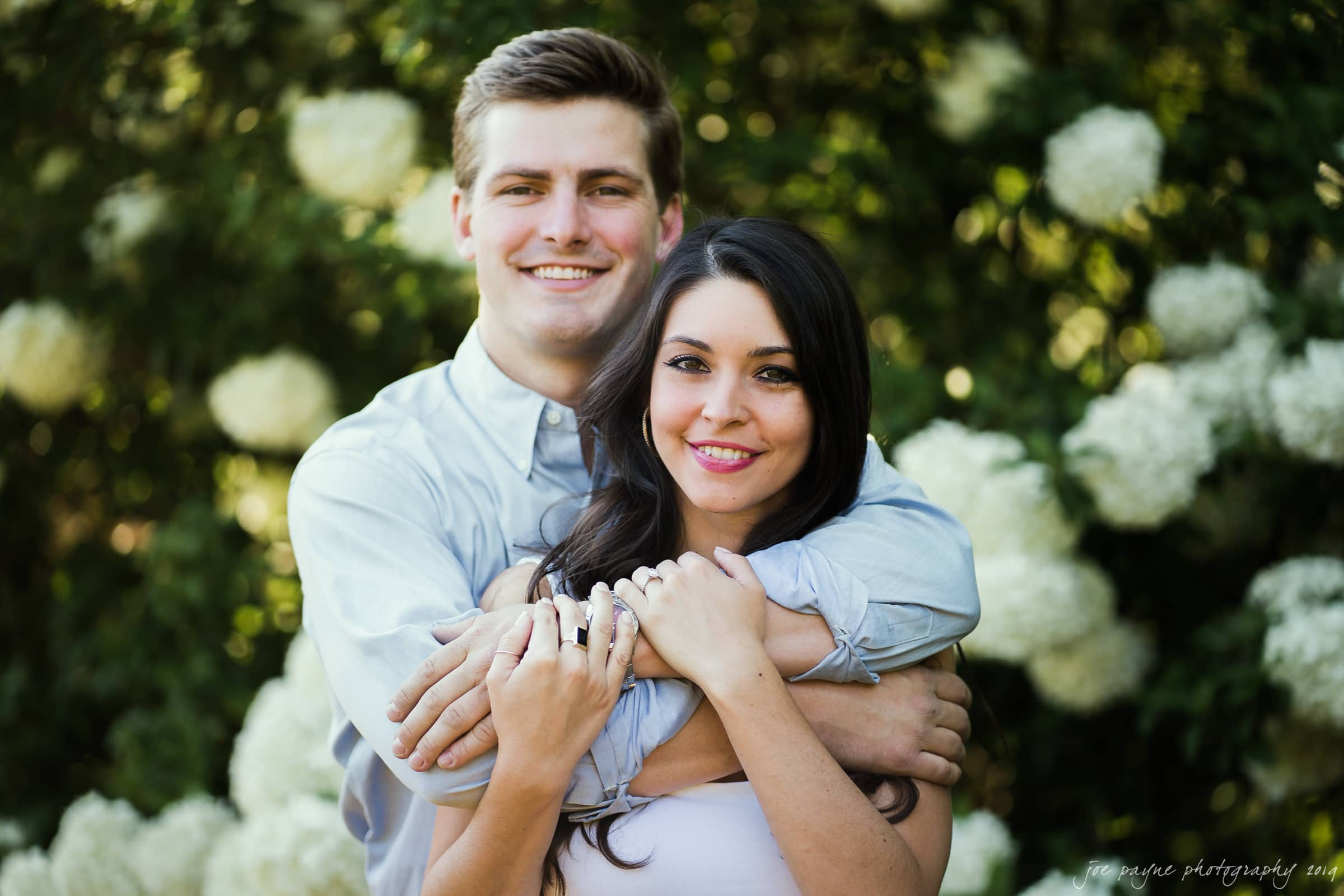 duke gardens engagement photography nikki john 7