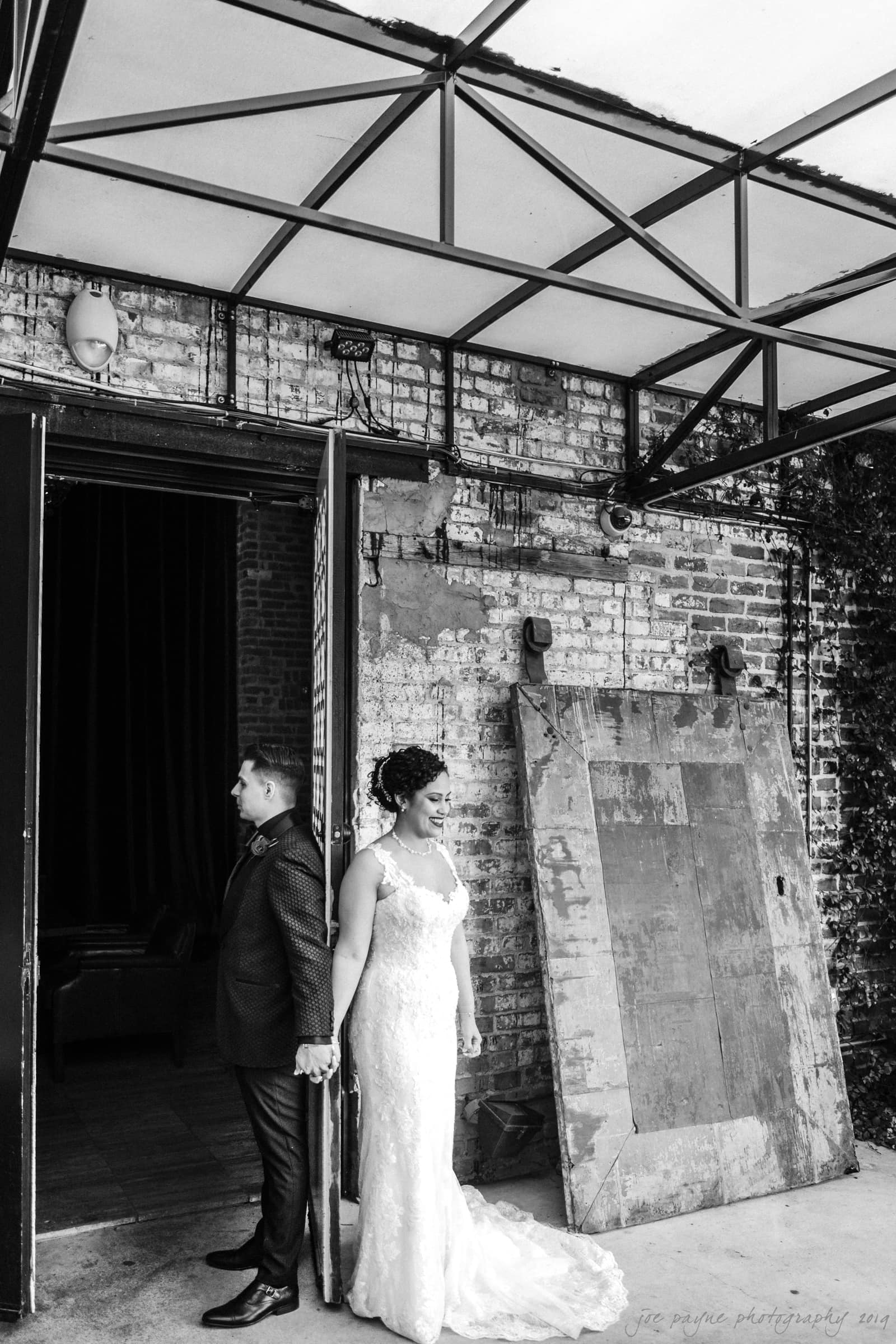melrose knitting mill raleigh wedding photographer melanie anthony 14