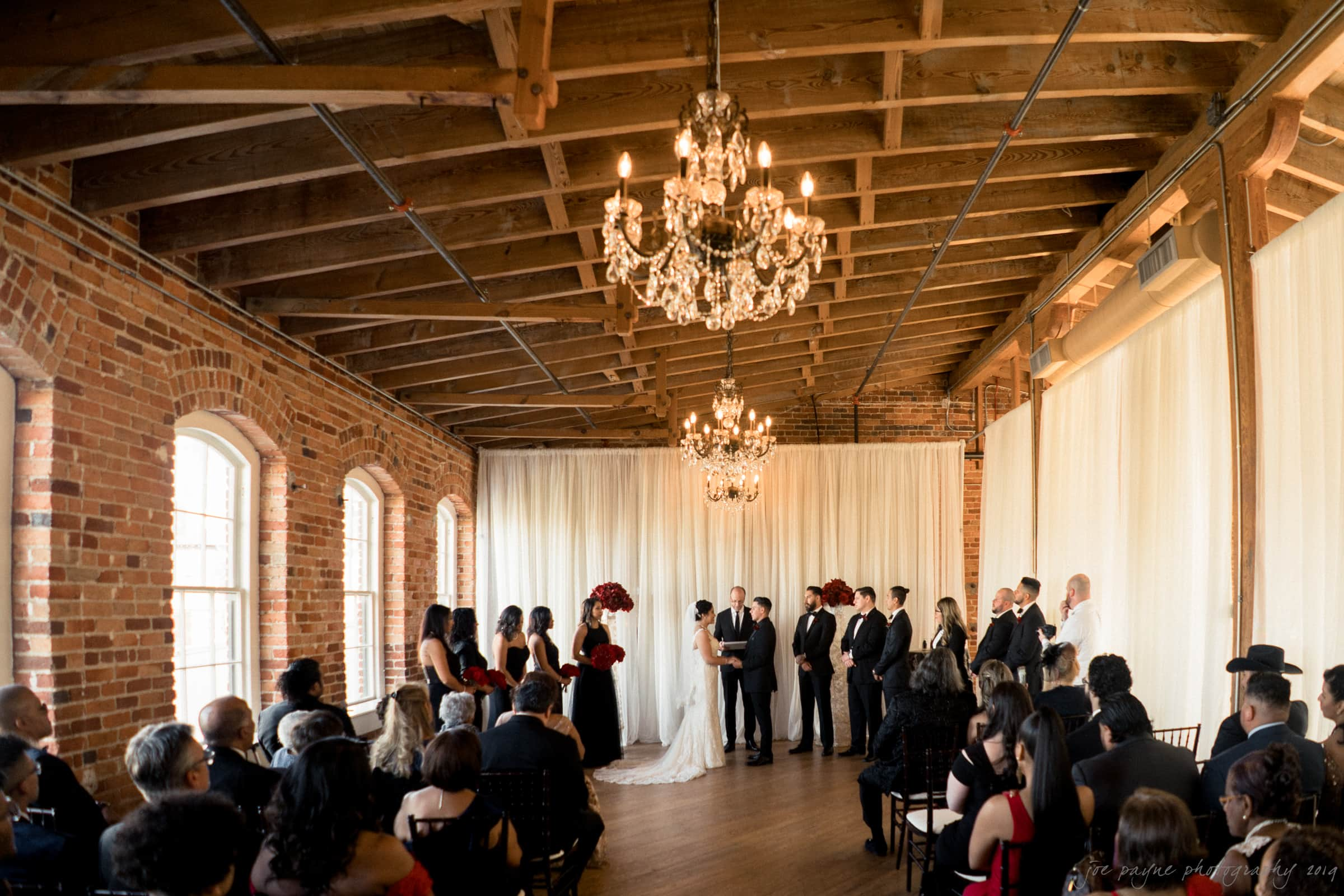 melrose knitting mill raleigh wedding photographer melanie anthony 27