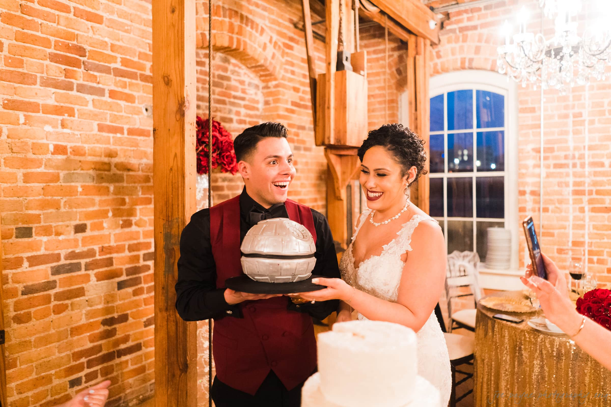 melrose knitting mill raleigh wedding photographer melanie anthony 55