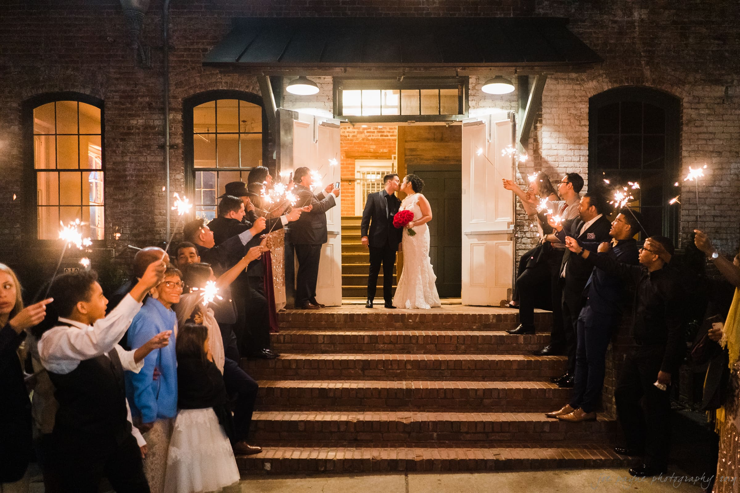 melrose knitting mill raleigh wedding photographer melanie anthony 63