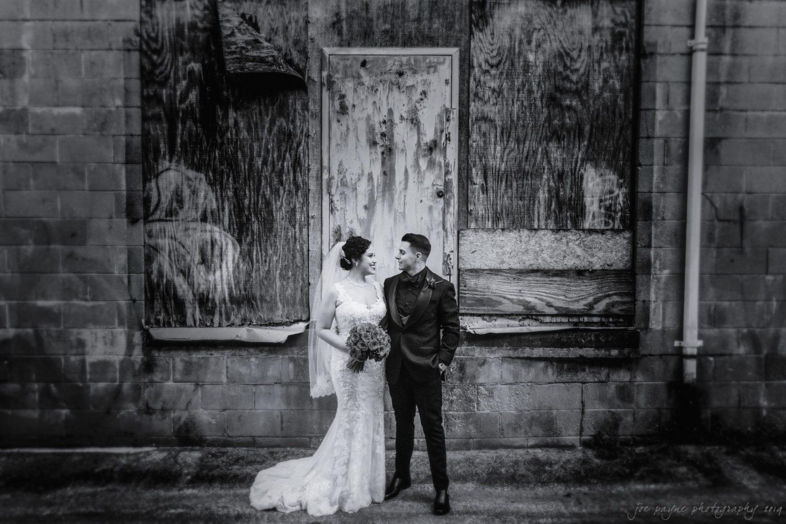 melrose knitting mill raleigh wedding photographer melanie anthony 65