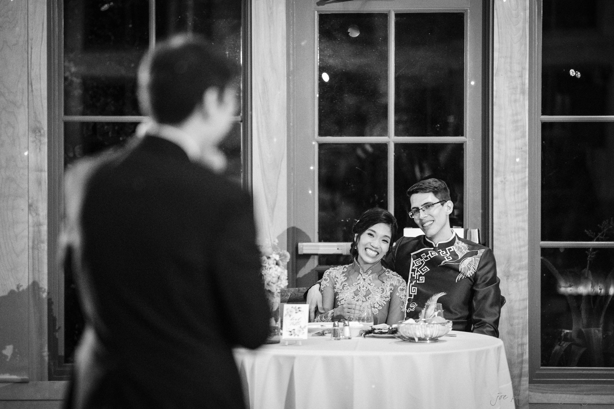 duke gardens durham wedding photography – anh & david