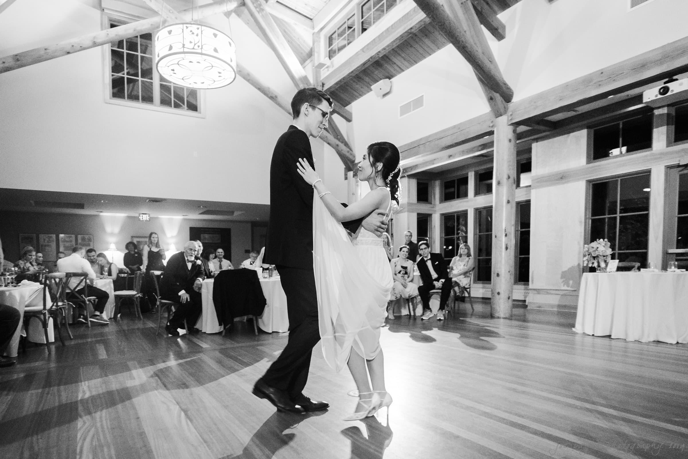 duke gardens durham wedding photography – anh & david