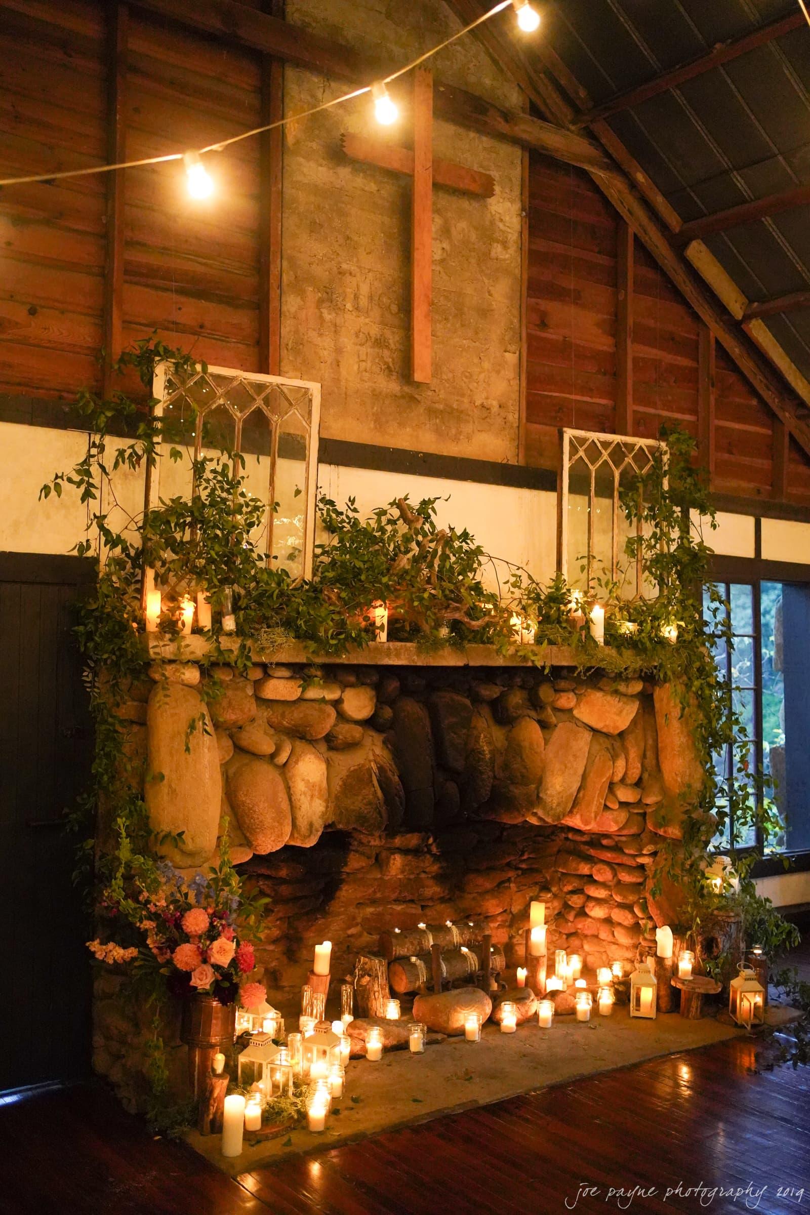 brown mountain beach resort wedding – laura & joe
