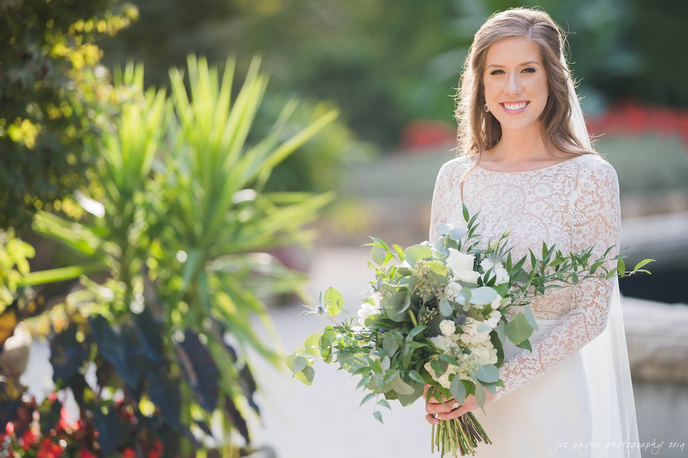 duke gardens wedding photography – megan's bridal session