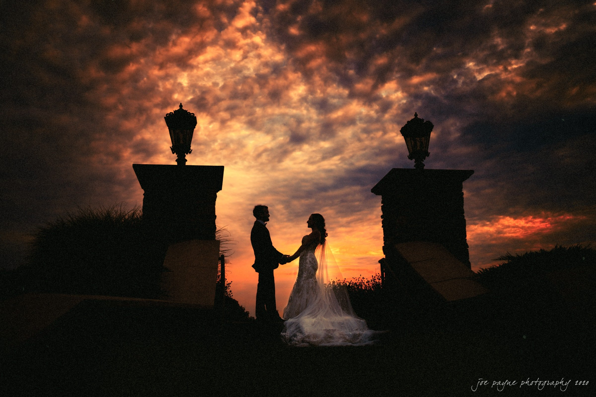 Childress Vineyards Wedding – Sophia & Kevin