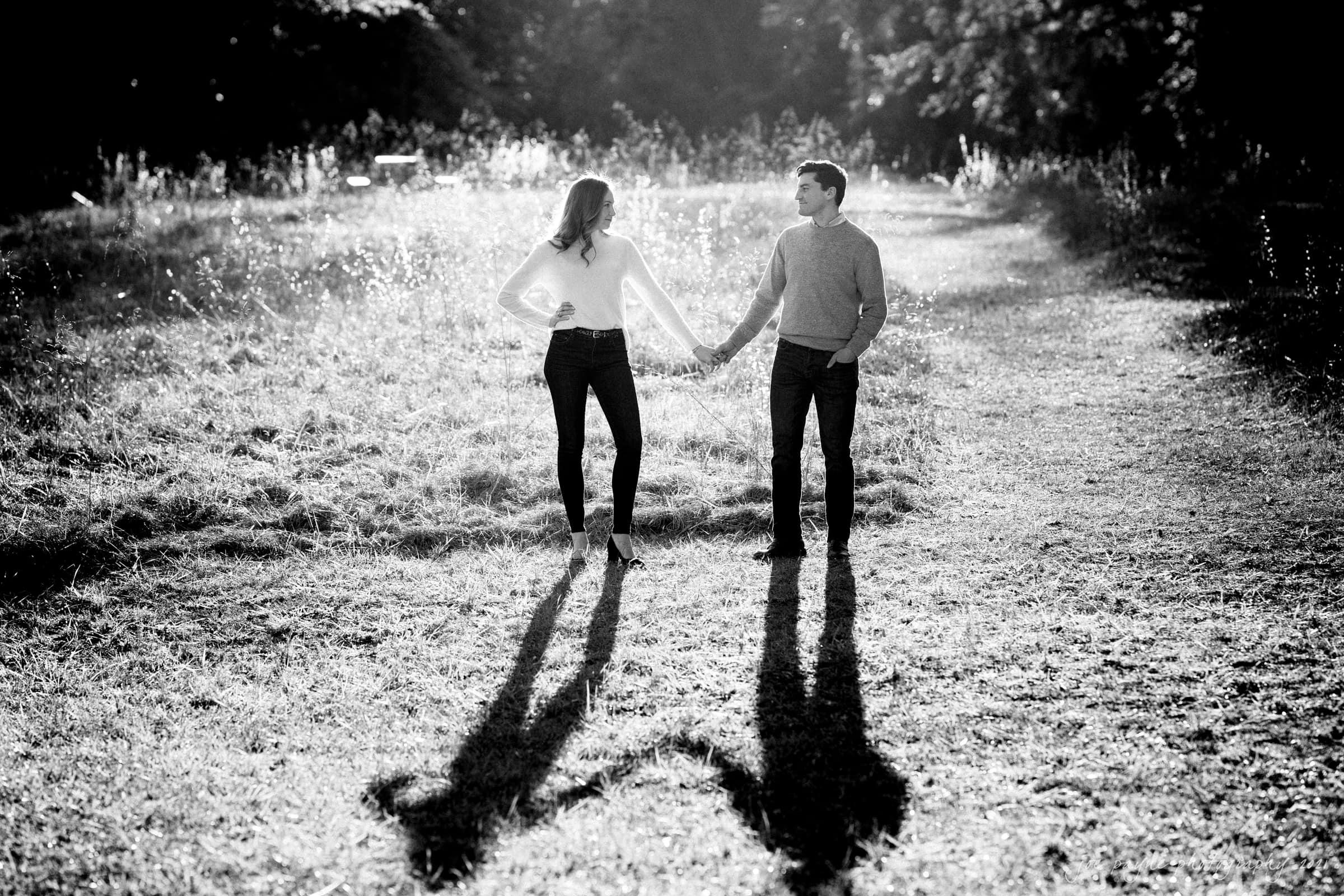 pinehurst engagement photography session lindsey brendan 12