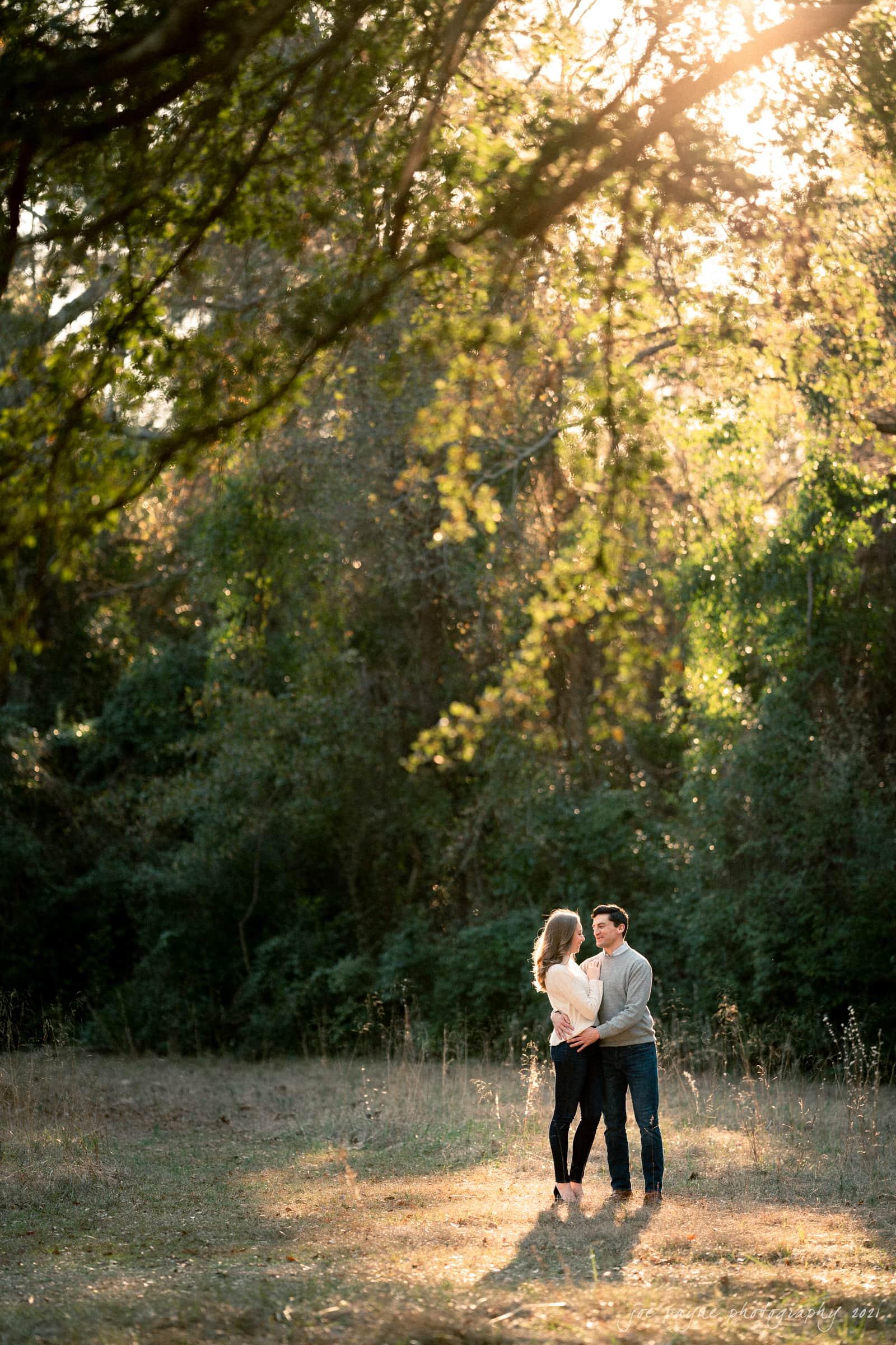 pinehurst engagement photography session lindsey brendan 19