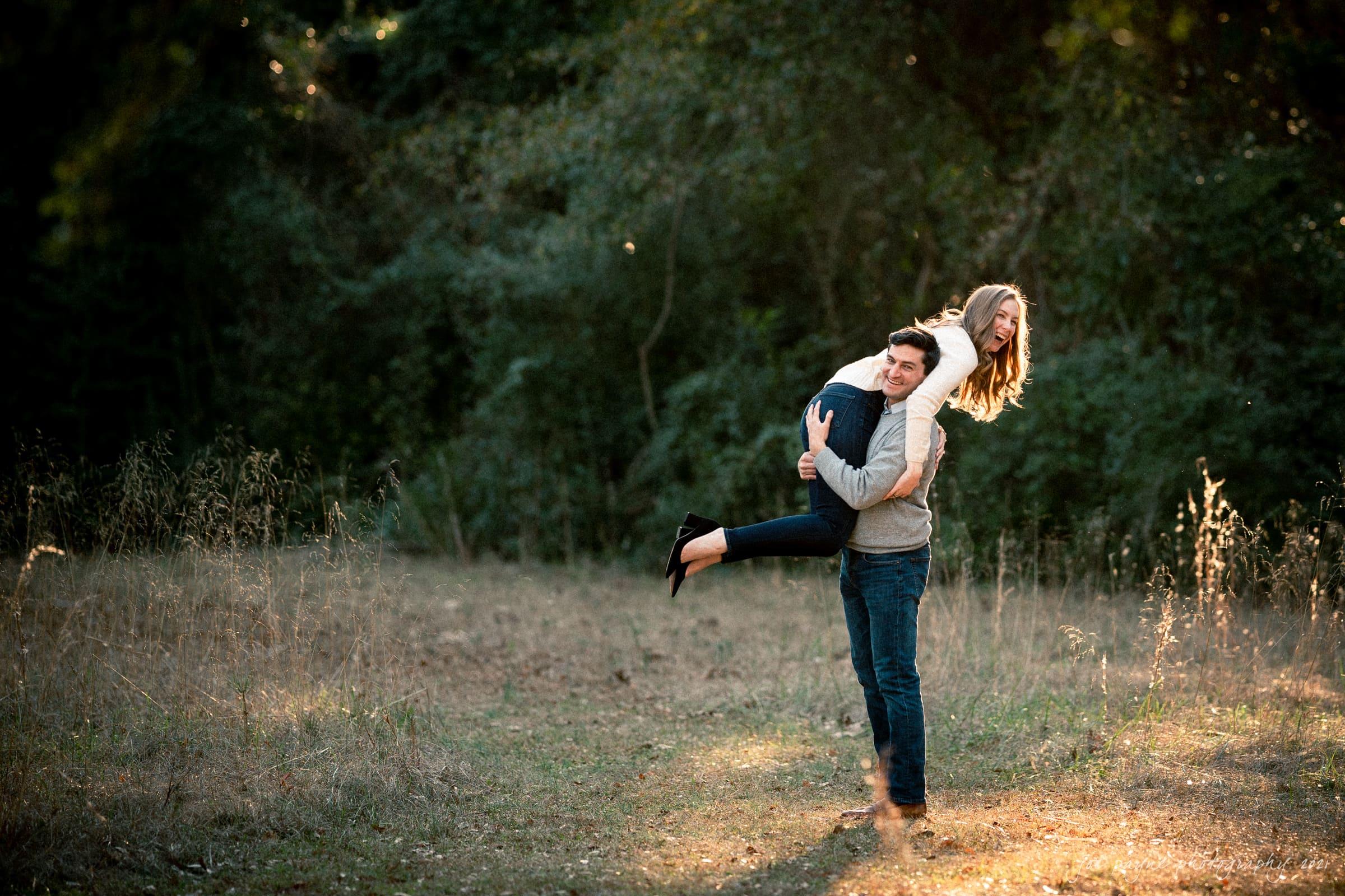 pinehurst engagement photography session lindsey brendan 20