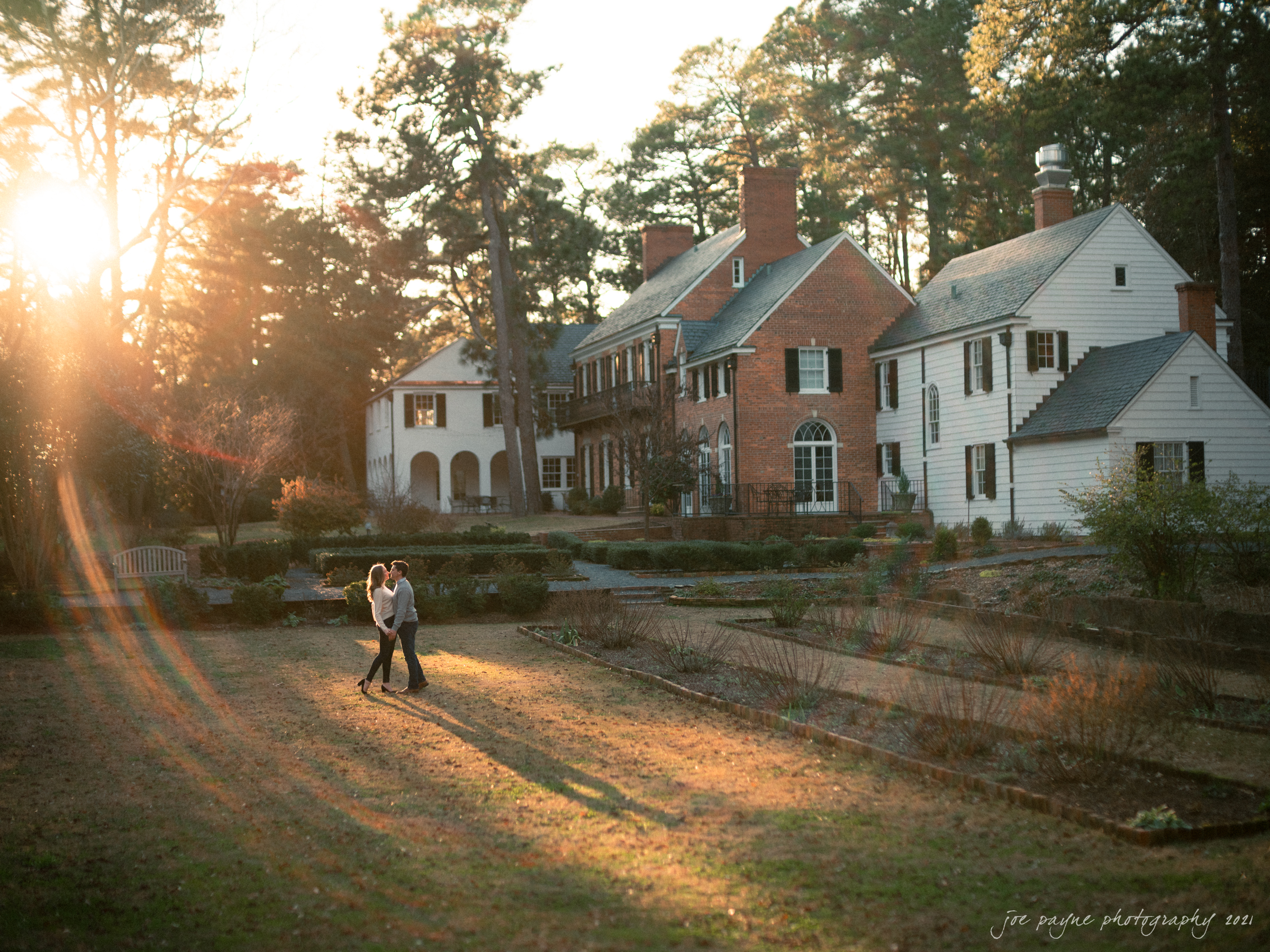 pinehurst engagement photography session lindsey brendan 24