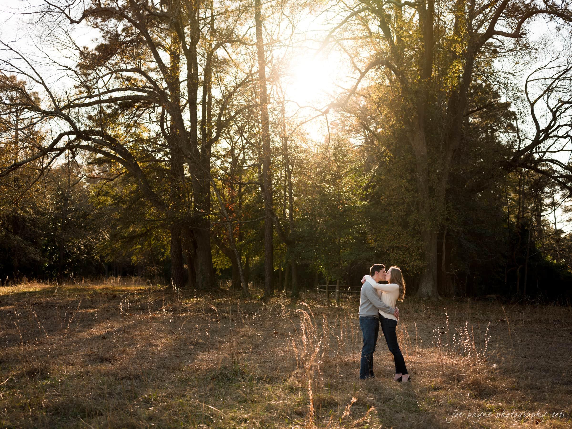 pinehurst engagement photography session lindsey brendan 5