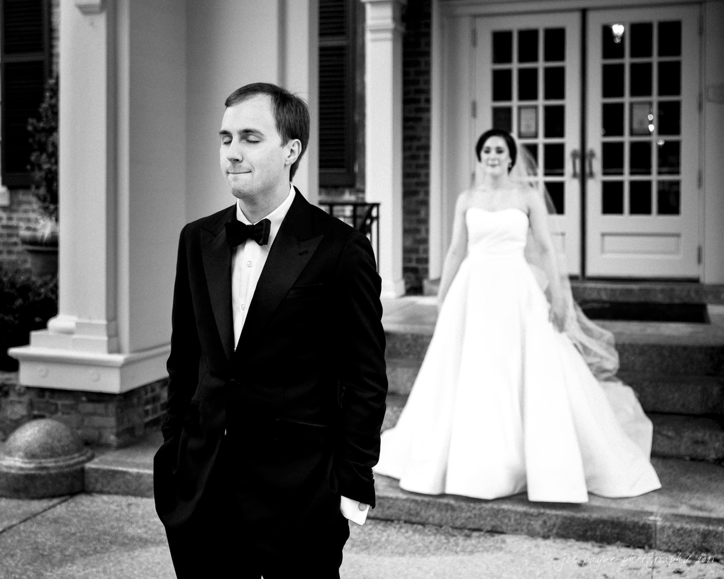 carolina inn wedding elyse michael 1 1