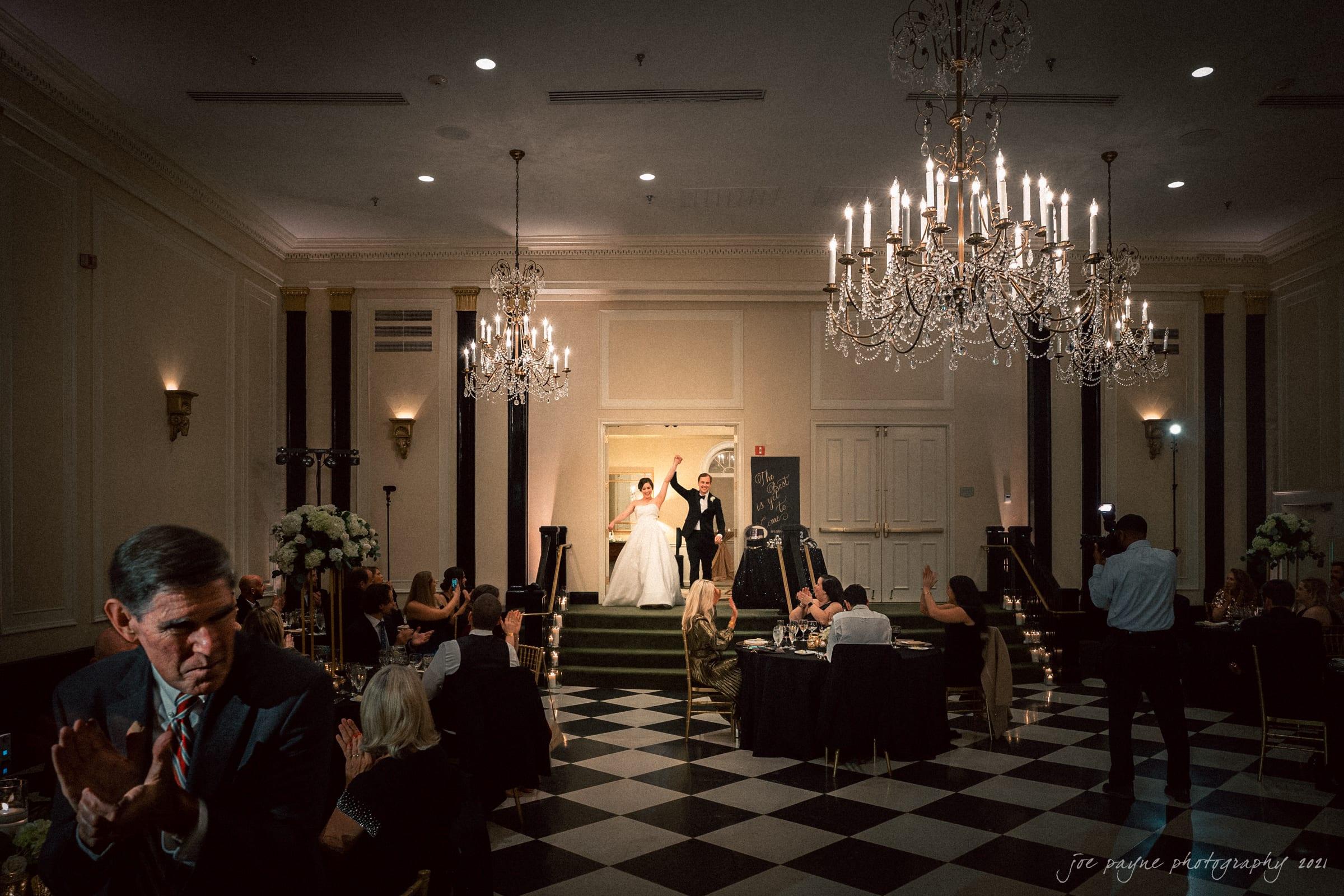 carolina inn wedding elyse michael 1 11