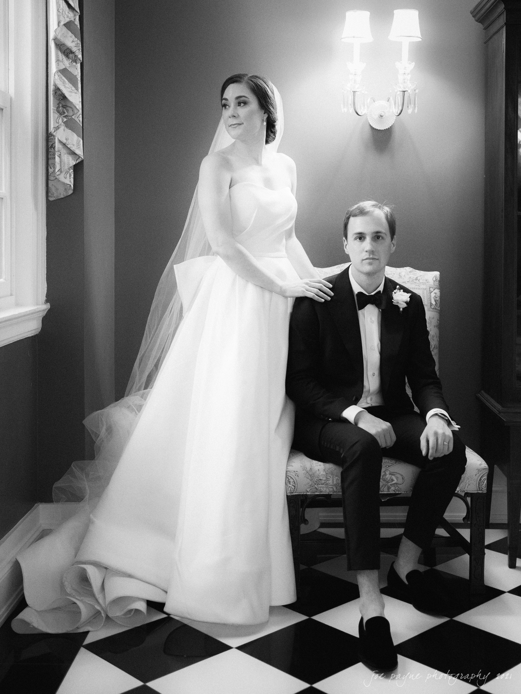 carolina inn wedding elyse michael 1 16
