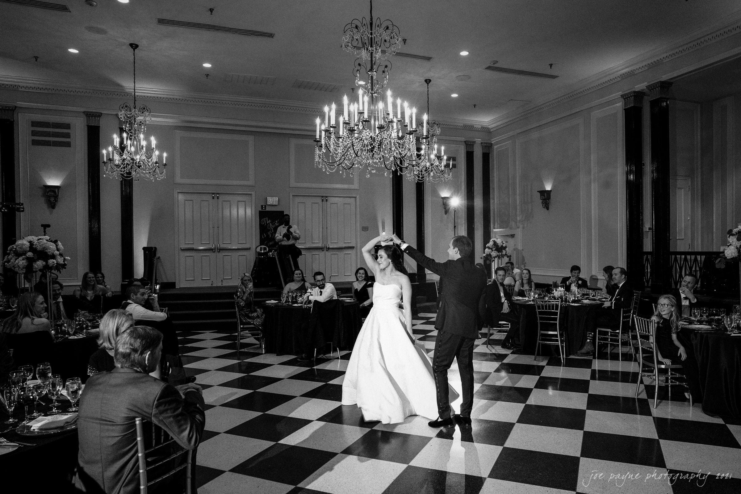 carolina inn wedding elyse michael 1 17