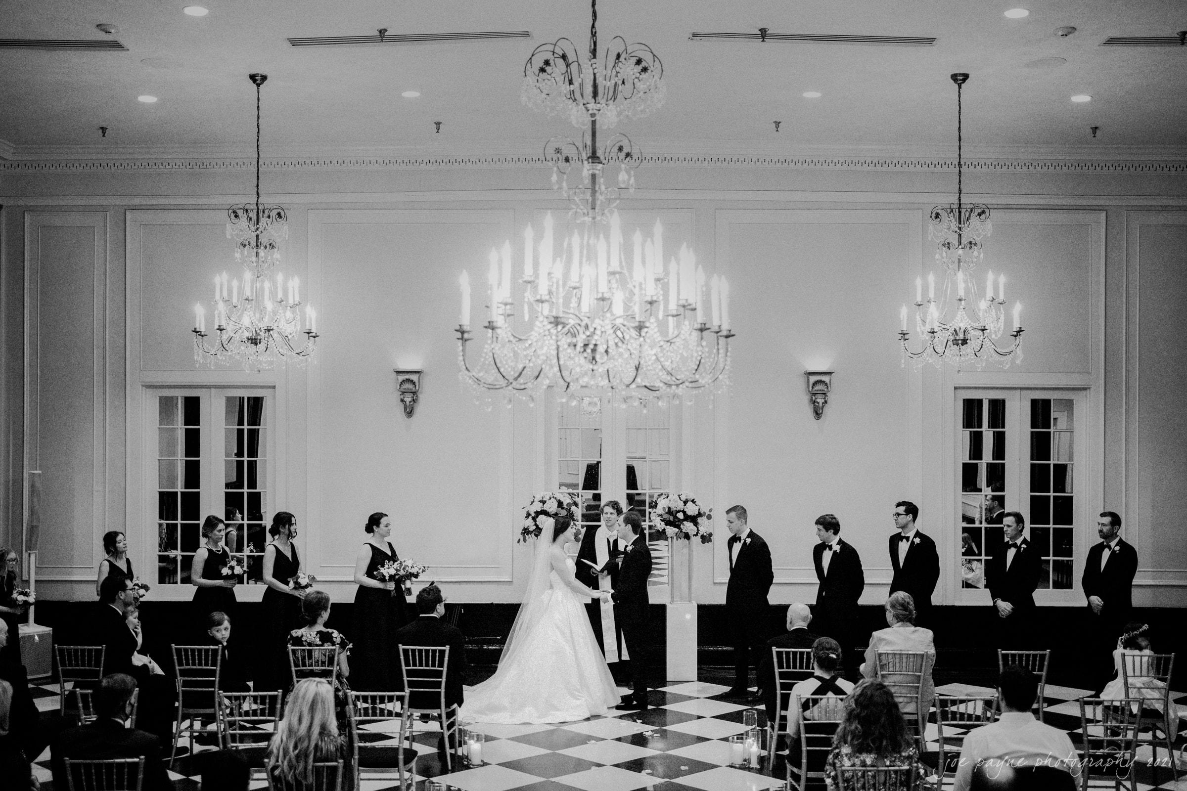 carolina inn wedding elyse michael 1 5