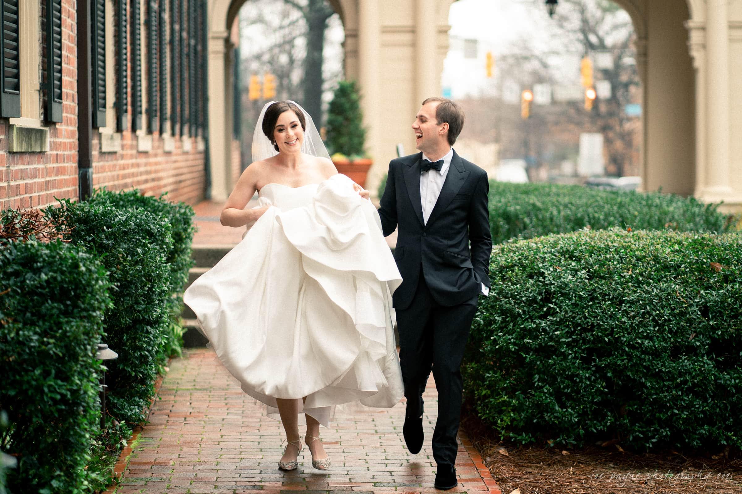 carolina inn wedding elyse michael 1 9