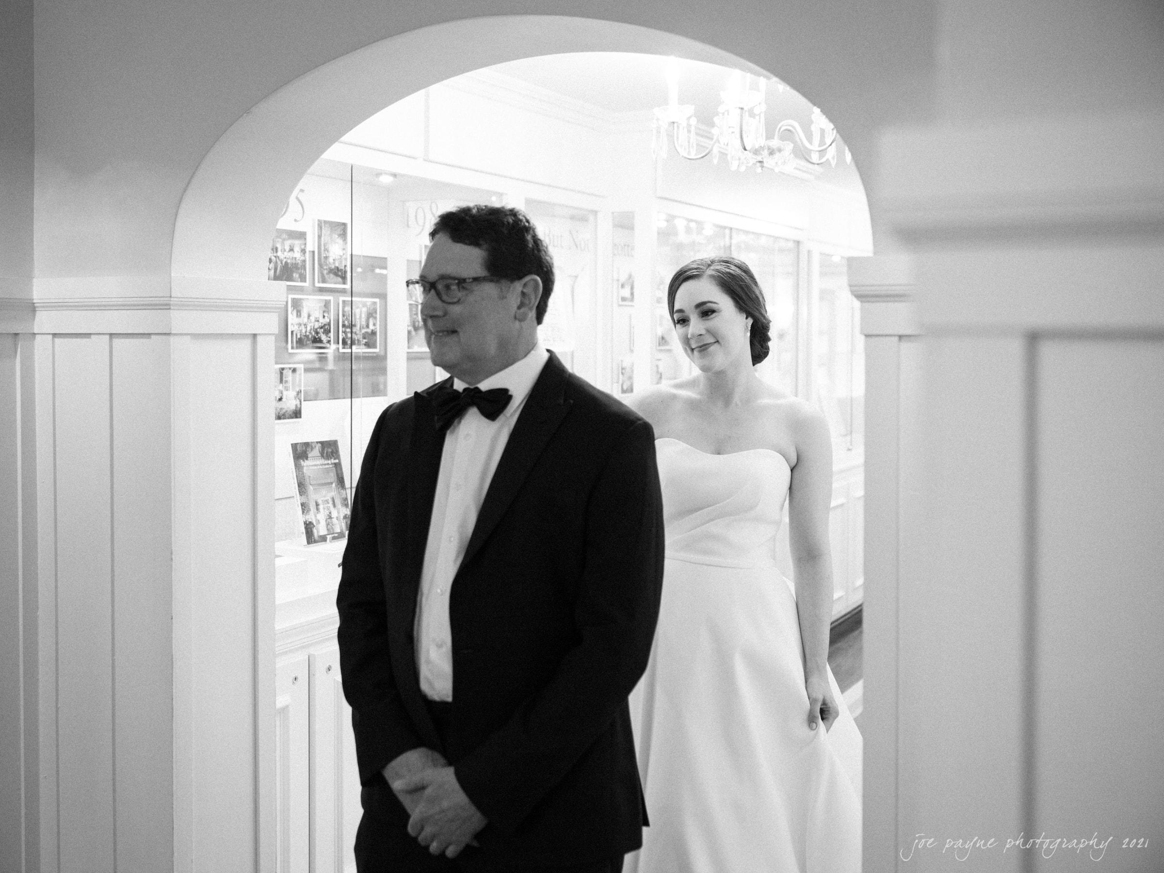 carolina inn wedding elyse michael 2 3